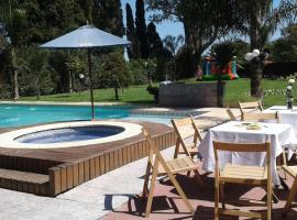 The best available hotels & places to stay near Pontevedra ...