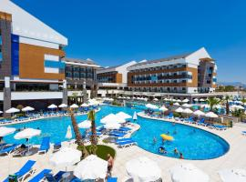 Terrace Elite Resort All Inclusive