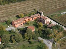 Borgo Colmello, Farra d'lsonzo (Savogna d'Isonzo yakınında)