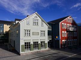 Hotel Reykjavík Centrum