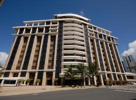 Faro Inn Hotel Salvador, Salvadora
