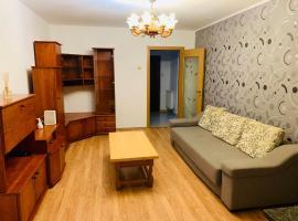 Apartament CUPIDON DELUXE