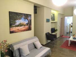Premium Apartment Lycabettus 3-bedrooms