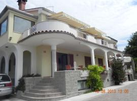 Rooms and Apartments Roza