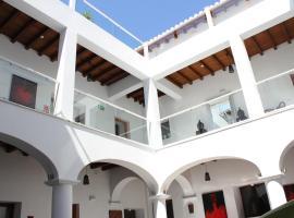 Hotel Palacio Blanco, Vélez-Málaga