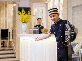 Classy Boutique Hotel