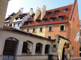 Arte-locum, Wrocław