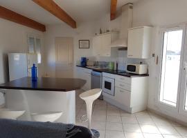 Montpellier-Sud Appt 5 pers