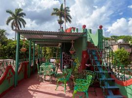 Hostal Marycuba