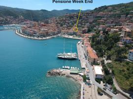 Pensione Week End