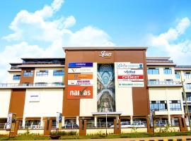 The 30 best hotels near Kenyatta University in Kasarani, Kenya