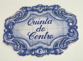 Quinta Do Centro