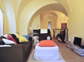 Casa di Tata by Wonderful Italy