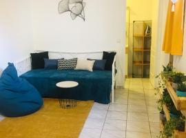 296 Rue Gabriel Péri Appartement