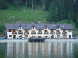 Quinz - Locanda Al Lago