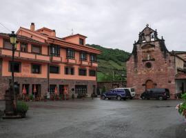 Hotel Restaurante Casa Pipo