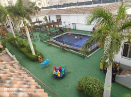 Jeddah Wakan Villas and Suites