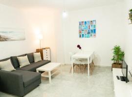 123 Calle San Vicente (Apartamento centro de Sevilla)