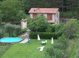 Agriturismo Macea, Borgo a Mozzano