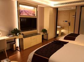 Judong International Hotel