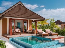VARU by Atmosphere - A Premium All-Inclusive Resort