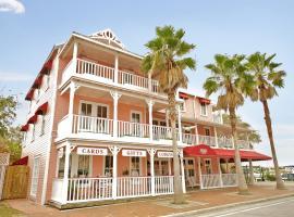 The Riverview Hotel - New Smyrna Beach