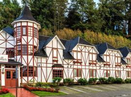 Hotel Frutillar