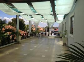 Hotel Century Plaza, Santiago de los Caballeros