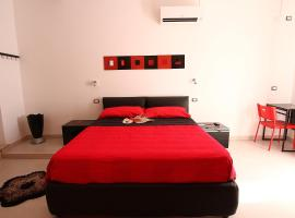 Bedrooms Ninfa Del Lago, Posta Fibreno