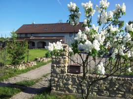 Penzion Piano Ranch, Mladá Boleslav (Bezno yakınında)