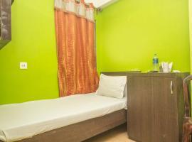 SPOT ON 38642 Hotel Sarojini Palace SPOT