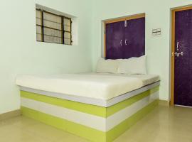 SPOT ON 40083 Hotel Manish Palace SPOT