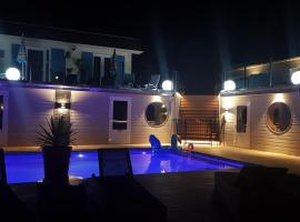 Hotel la piscine