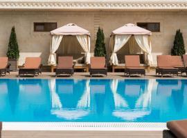Hayat Spa Hotel