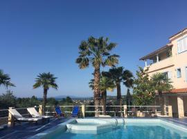 Serendip Retreat Greece