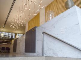 Gran Mundo Hotel & Suites