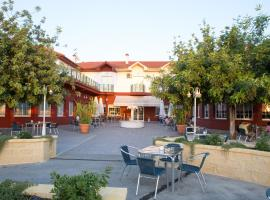 Hotel Mitra, Cabra (Nueva-Carteya yakınında)