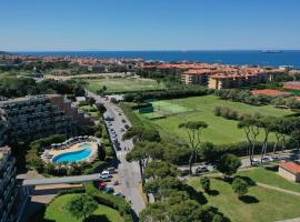 Suites Marilia Apartments - Holiday Home