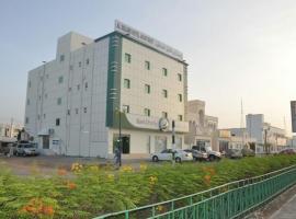 Al Sqlawi Hotel Apartments, Sur