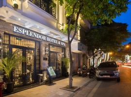 Hanoi Esplendor Hotel and Spa
