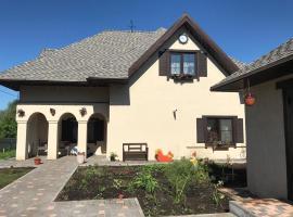 Fluger Guest house