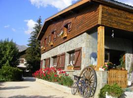 La Maison de Charlie Les 2 Alpes