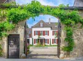 Maison le Village - Maison d'Hôtes, Montagny-lès-Beaune