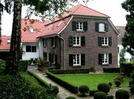Hotel Der Bornerhof, Ratingen (Dorp yakınında)