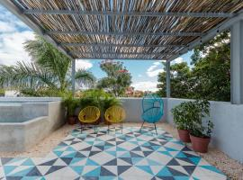 Studios Downtown Cancun