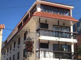 Hotel La Posada de Francisca