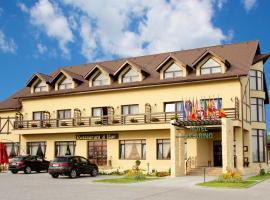 Hotel Solarino, Târgovişte