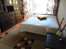 Kanali 11 Home Accommodation