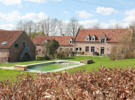 B&B Green Cottage, Mollem (Merchtem yakınında)