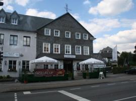 Grillglut, Arnsberg (Freienohl yakınında)